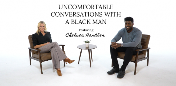 Karens & Cancel Culture w/Chelsea Handler - Uncomfortable Conversations with a Black Man Ep.10
